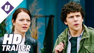Zombieland 2: Double Tap (2019) - Official Trailer | Emma Stone, Woody Harrelson, Jesse Eisenberg