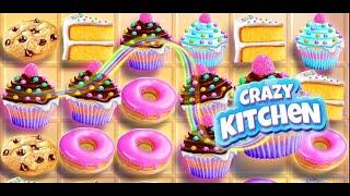 crazy kitchen level 58 screenshot 5