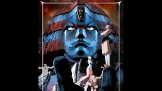 Giant Robo OST 1 - L