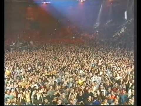 Bikini - Körutazás a Balkánon BS koncert 1997