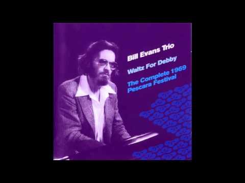 Bill Evans - Complete Pescara Festival (1969 Album)