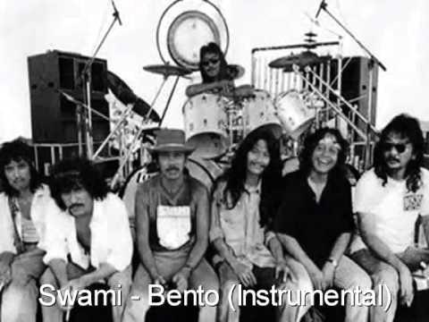 Swami - Bento (Instrumental)