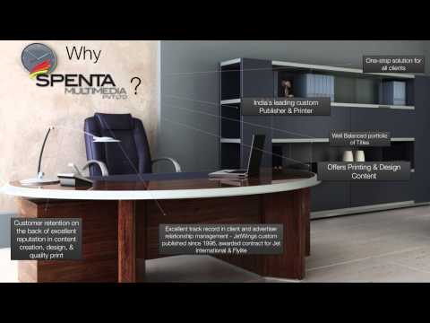 Spenta Multimedia & the Print Media