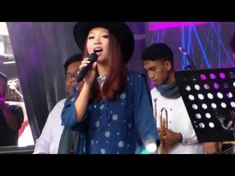 Gloria Jessica - Dia tak Cinta Kamu (GEN.FM)