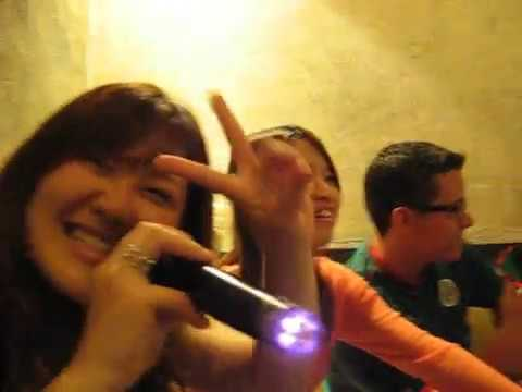 Karaoke Songs Japanesse Vs Mexicans