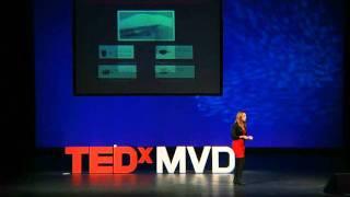 TEDxMontevideo - Luciana Lasus - Con la comida no se juega