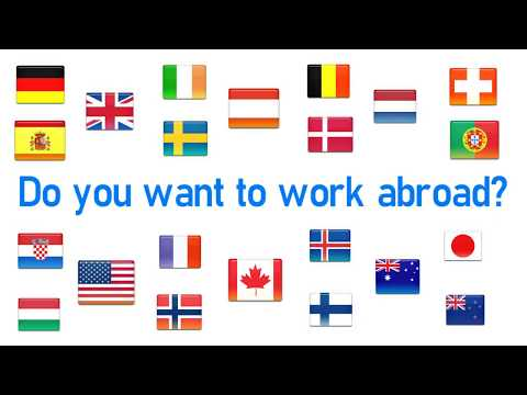 Jobs Abroad Now