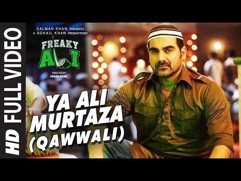 YA ALI MURTAZA (QAWWALI) Full Video Song |...
