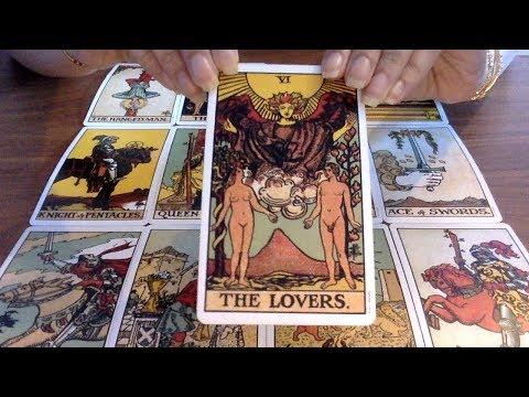 AQUARIUS LOVE *THEY LOVE YOU!!* OCTOBER 2019 😱❤️ Psychic Tarot Love Reading