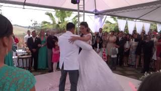 Baixar Valsa de casamento - Noivos Carol e Diego - Pra Sonhar (Marcelo Geneci)