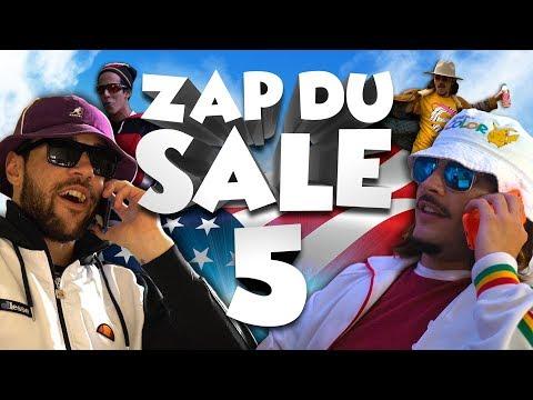 Lorenzo - Zap Du Sale #5