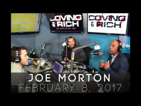 Scandal's Joe Morton proves how amazing Keanu Reeves is - Covino & Rich
