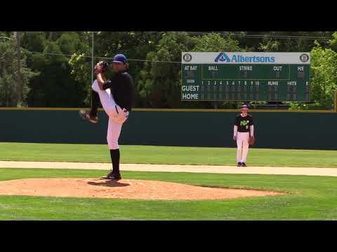 Gabriel Hughes - PEC - P - Rocky Mountain HS (ID) - June 11, 2018