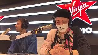Liviu Teodorescu x KILLA FONIC - Lista de Pacate DVNS (Live SESSION Virgin Radio Romania)