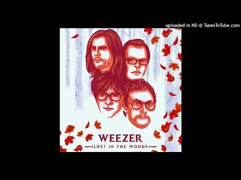 Weezer - Lost in the Woods (DIY Acapella)