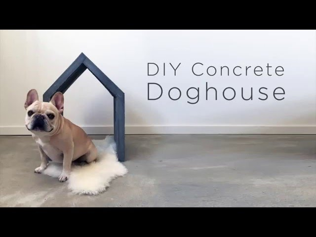 20 of the best free diy dog house plans on the internet - care
