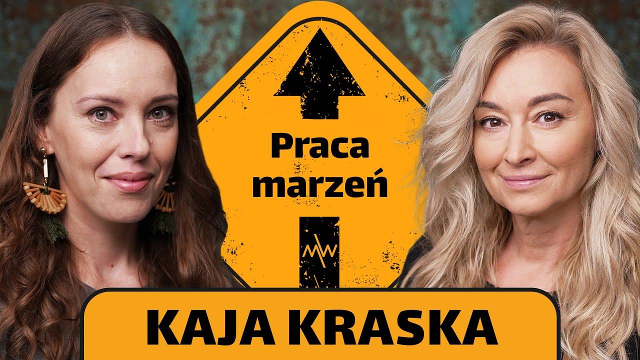 Download Kaja Kraska: GLOBSTORY, czyli jak zostać zawodowym podróżnikiem   DALEJ Martyna Wojciechowska