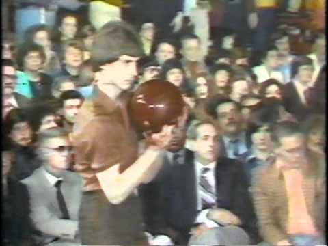 1980 Long Island Open (Pete Weber