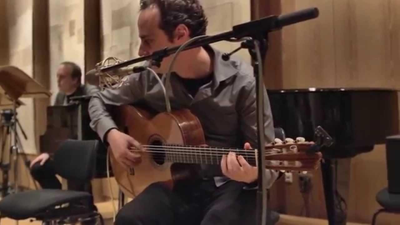 TRIMUM: Ein Chor für Juden, Christen und Muslime - YouTube