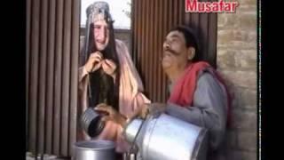 Pashto comedy Drama Sezali Ashqan 5