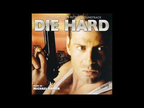 Die Hard | Soundtrack Suite (Michael Kamen)