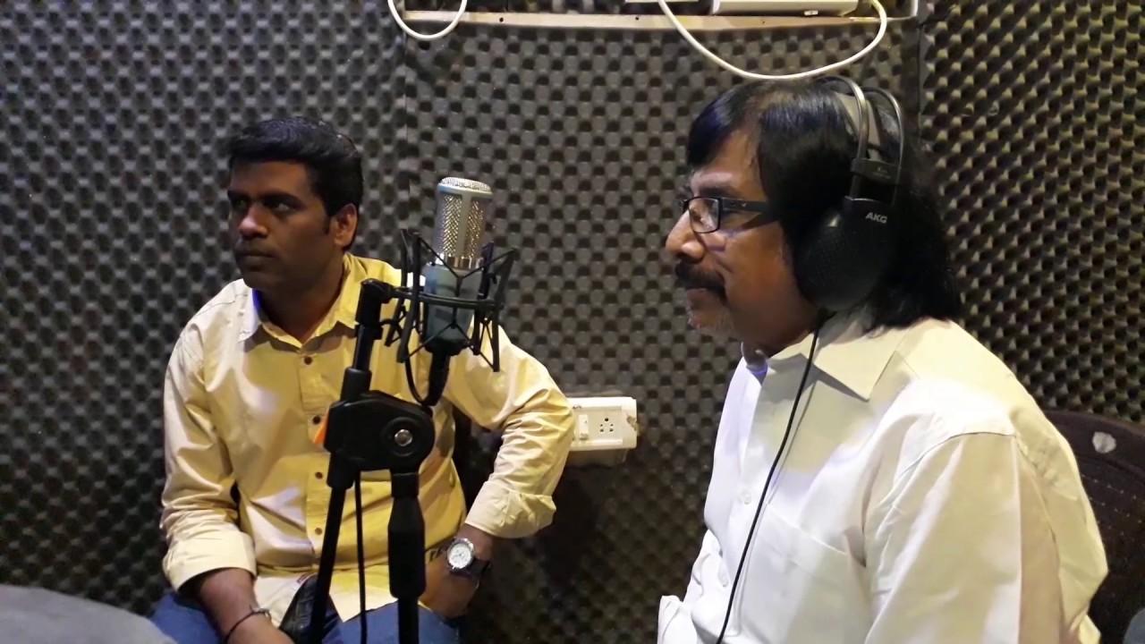 Chitra lakshmanan - Kumarum bhujjimaavum behind the scenes ...