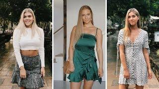 Amazing fashion style -  Gorgeous Fashion Model