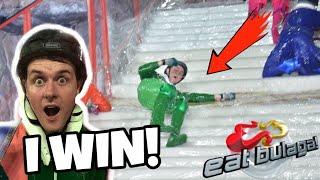 I PLAYED RUSH 4 WIN ON EAT BULAGA AND.... I WON!!