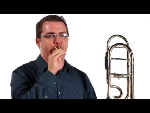 Trombone Warm Up