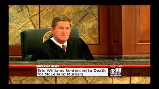 Fired judge sentenced to death by former colleagues