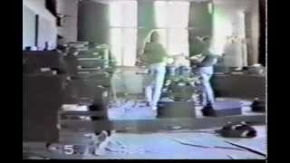Led Zeppelin Atlantic Reunion Rehearsals and backstage 1988