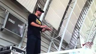 Mr. Wiggles interview SDK 2011