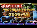 Hunting for Big Jackpots on Big 5 Safari! +Wager Saver Big Win Bonus on Piggy Bankin'!