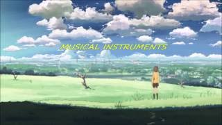 Home sweet home by yuki (Naruto the Movie 1 credits song)