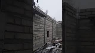 Другар зал строительство