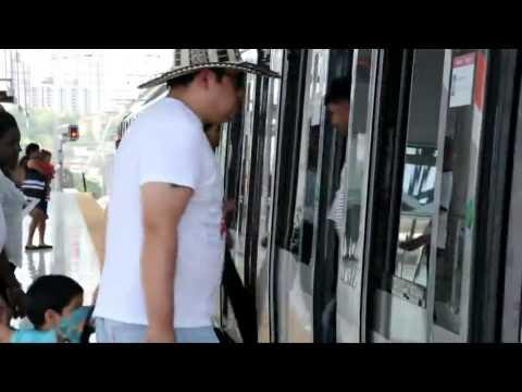 Analizan establecer servicio de metro entre Curridabat y Pavas