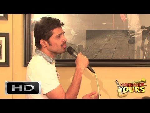 Exclusive - Himesh Reshammiya The Xpose Unplugged Part 2