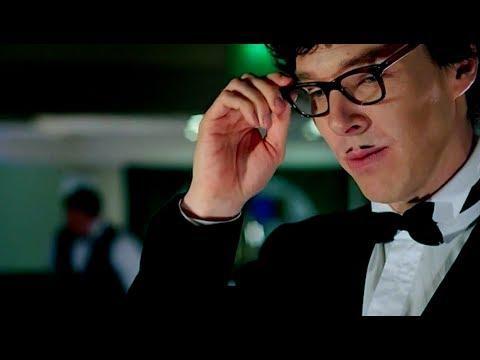 Download Sherlock Series 3 | The (Crack!) Hearse