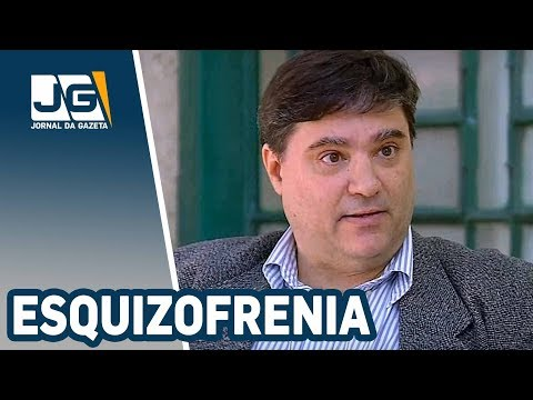 Um milhão de brasileiros sofrem de esquizofrenia