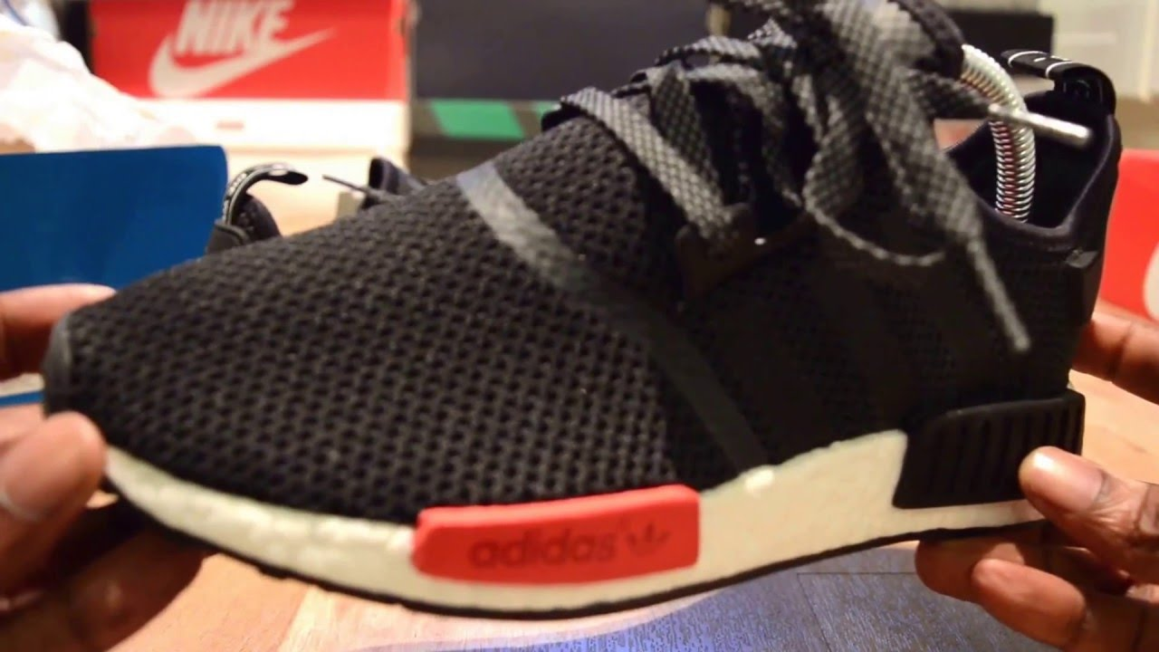 Adidas Nmd Foot Locker