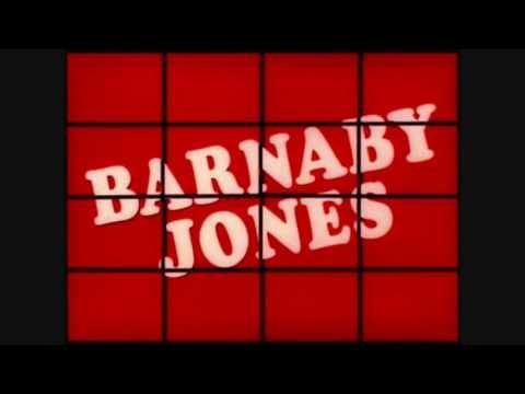 Barnaby Jones Full Theme