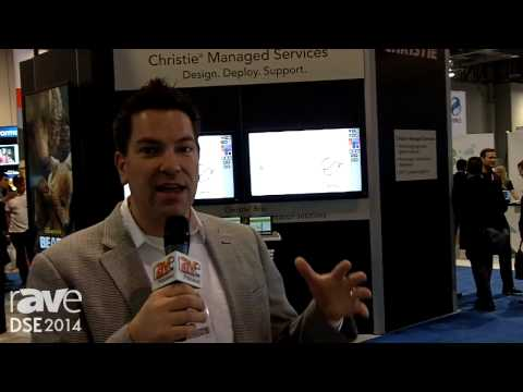 DSE 2014: Convergent Media Systems Offers Holistic Approach to In-Store Digital Media
