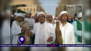 Video Citizen Journalist - Rizieq Kunjungi Cucu di Yaman - Net 24 download MP3, 3GP, MP4, WEBM, AVI, FLV Agustus 2018