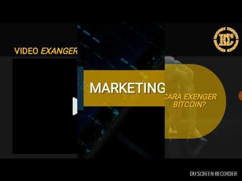 Marketing plan DUNIA COIN WA 082173142137
