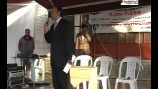 2012 Yılı Kutlu Doğum Proğramı Sümbul Efendi Camii 01 Sümbül Efendi Erkek Kuran Kursu SÜMBÜL TV