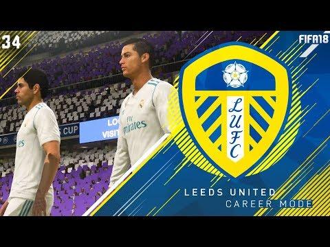 NO WAY! - FIFA 18 Leeds United Career Mode #34