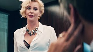 Gringo Trailer 2018 Charlize Theron Movie - Official
