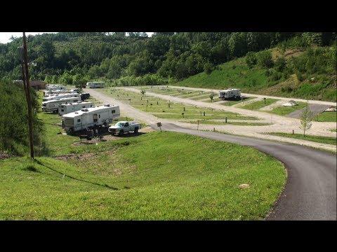 Ashland / Huntington West KOA Campground