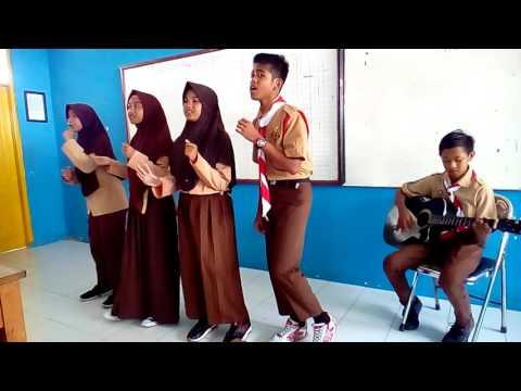 Jatuh Cinta -Titiek Puspa (cover vocal group)