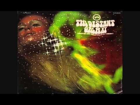 Don Sebesky - The Distant Galaxy [1968 Original US Full Album]